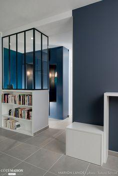 Aménagement et décoration d'un appartement à Lyon 07, Marion Lanoë - Côté Maison