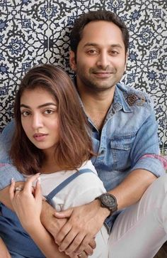 Nazriya Nazim, Cute Love Wallpapers, Photography Poses For Men, Longer Eyelashes, Husband Birthday, Heart Eyes, Best Actor, Beauty Queens, Birthday Quotes