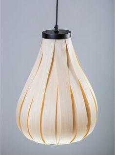 Vidle bumboo pendant light