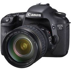Canon EOS 7D SLR Digital Camera with 28-135mm f/3.5-5.6 IS USM Lens        email      print        Price: $1,599.95      Instant Savings: -$100.00      Offer ends FEB 4 '12      You Pay: $1,499.95