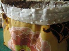 Reversible Handbag Tutorial by Tea Rose Home
