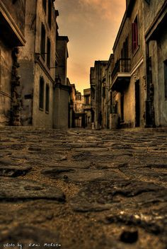 Old Alexandria, Egypt  - Rami Mohsen