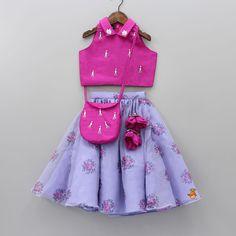 Baby Frocks Designs, Baby Dress Patterns, Frock Design, Girls Dresses, Summer Dresses, Collar Top, Work Tops, Indian Ethnic Wear, Sewing Basics