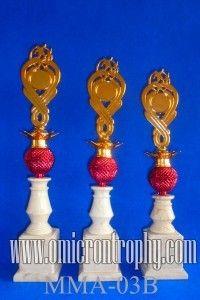 Sentral Produsen Trophy