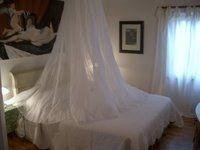 Camera matrimoniale secondo piano