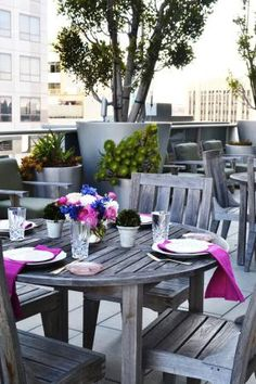 5 Steps to Hosting the Perfect Modern Barbecue: Choose A Great Setting