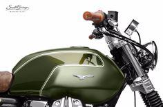 emerald – SOUTH GARAGE MOTOR CO.
