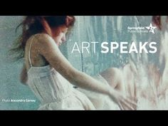 Art Speaks - good video for first day of school