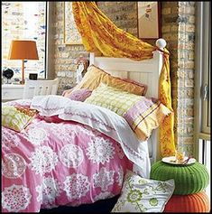I am creating a 'bohemian luxe' board for Samantha Wills and Interiors Addict. It is going to be streamed at facebook.com/officialsw    Google Image Result for http://themeroomideas.com/Victorian/vintage_boho_style_bedding-mix_bohemian_vintage_victorian.jpg