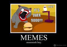 Memes: Shoop Da Whoop