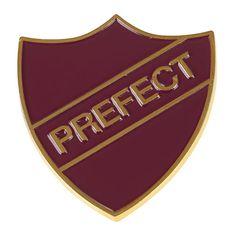 Gryffindor™ Prefect Pin