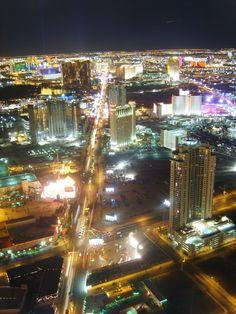 Las Vegas Strip, USA