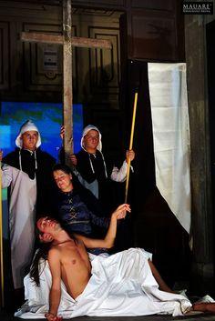 L'Uomo della Croce - La Missione di un Profeta   Ombra e Luce