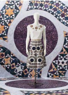OVS Art of Italy: la moda ispirata ai mosaici italiani