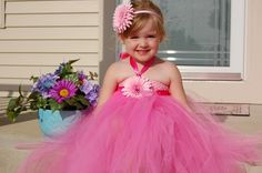 Sleeping Beauty ~ Couture Tutu Dress