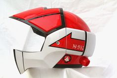 Luusama Motorcycle And Helmet Blog News: Masei 911 Macross & Robotech Motorcycle Motocross KTM DOT Helmet