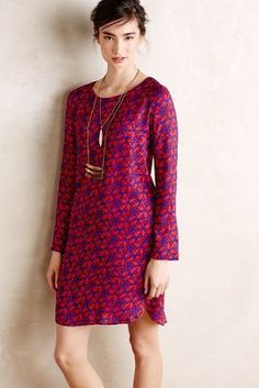 Tylho Fluttermill Tunic #AnthroFave