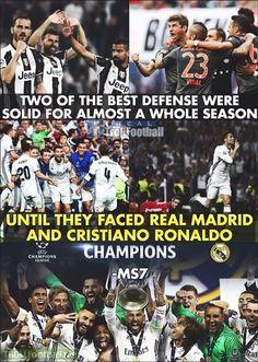 Real Madrid. 🔥