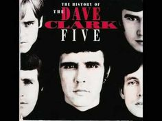 ▶ Dave Clark Five - Because (with lyrics) - YouTube
