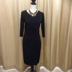 Little black dress - in stock