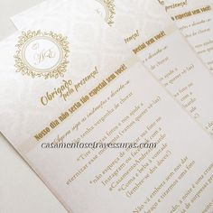 Cartão de agradecimento para mesa dos convidados! Muito amor  compre online: casamnetosetravessuras.com personalizamos para sua festa!  #casamentosetravessuras #casamento #noivas2017 #agradecimento #noivinha - Lembrancinhas de Casamento Convites Aniversário 15 anos Formatura etc.