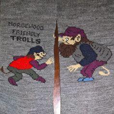 #socks from #new Zealand #nz #trolls