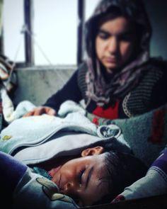 Çocuk gelin! #mülteci #muhacir by ayazbilgic #masiva http://masiva.org