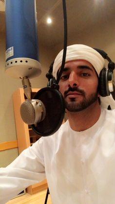Hamdan bin MOhammed bin Rashid Al Maktoum, 15/11/2017. Vía: faz3