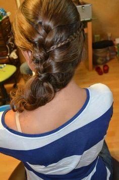 Peinado yurisalon