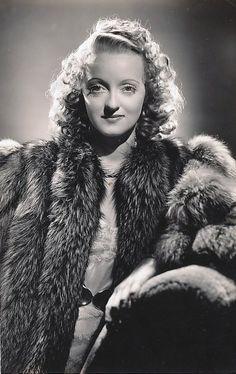 Bette Davis - coldcopper