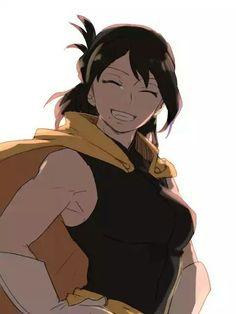 Shimura Nana ☆