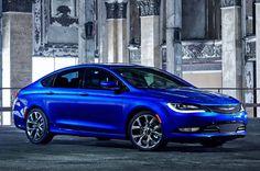 2015 Chrysler 200. More photos --> http://aol.it/1bUNBQp  @Chrysler Autos #Chrysler200
