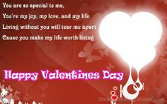 Valentines Day Quotes Techjost 2014!
