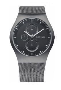 Men's Bering Watch