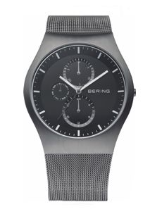 Men's Bering Watch