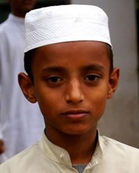 Please pray for the ... Halwai, Muslim of Pakistan Population:	19,000 Language:	Urdu Religion:	Islam Evangelical:	0.00% Status:	Unreached (1...