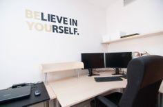 despacho #proyectovallcarca - iloftyou