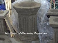 Hypertufa Gardening Projects, Molds, Pictures, Garden Pots, Tips