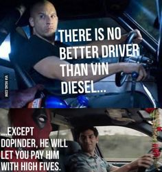 """Dopinder 