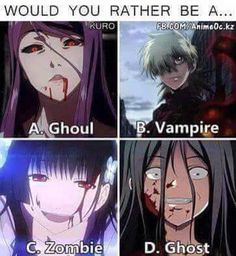 Who would you rather be? Share us your pick. :) http://saikoplus.com