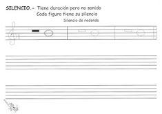 RECURSOS y ACTIVIDADES para Educación Infantil: Actividades de MÚSICA Sheet Music, Ideas, Music Education Activities, Music And Movement, Piano Lessons, Music Drawings, Primary Music, Music Classroom, Music Education