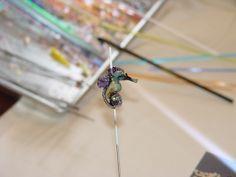 Seahorse tutorial - Lampwork Etc. mxs