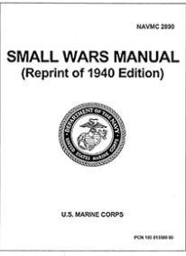 Small Wars Manual USMC