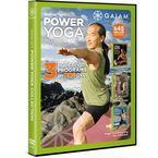 Rodney Yee's Power Yoga Collection - Gaiam <p>Three full-length Power Yoga programs on one DVD</p>