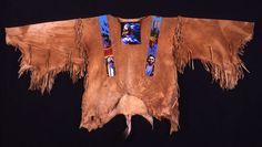 Art is War Shirt, 1996 Marcus Amerman (Choctaw Nation of Oklahoma) Native American Artwork, Native American Beadwork, Native Style, Native Art, Comanche Indians, American Indian Quotes, Choctaw Indian, Choctaw Nation, Native Fashion