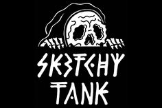 Creeper #SketchyTank