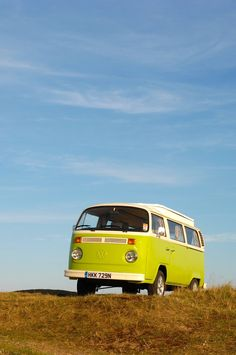 Pin 4: The Car I would Drive.... is a vw camper bus - might as well go old school! #EsuranceDreamRoadTrip