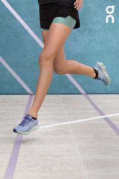 Hi-Tec Mens SILVER SPIRIT Road Training Running Gym Walking Sports Casual Shoes