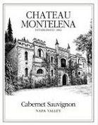 Chateau Montelena Napa Valley Cabernet Sauvignon 2012 (93JS) (750ML)