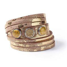 Get the latest NOOSA Amsterdam Bracelets online at BIJTIJ.nl | BIJ'TIJ
